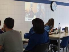 Formación PRL: Vídeo Eres mi ejemplo