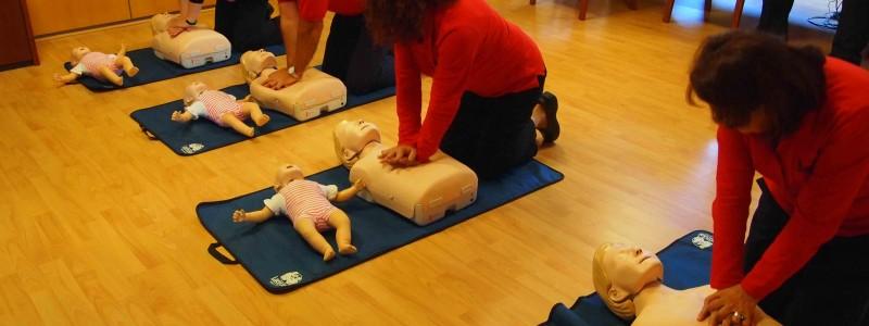 USOA, una Empresa Cardiorespiratoria Responsable