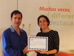 Talento al descubierto: Javi Martínez