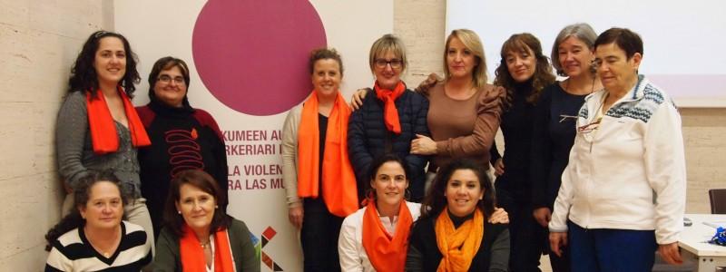 Charla: Violencia, Mujeres y Discapacidad