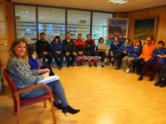 (Español) Impacto de género: cierre de formación
