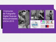 (Español) Concurso sobre Nuevas Masculinidades: Bases