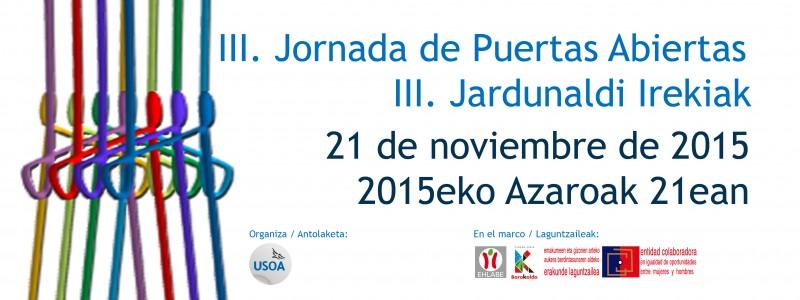 USOA celebra su 3ª Jornada de Puertas Abiertas