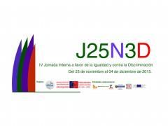J25N3D: Jornada Interna