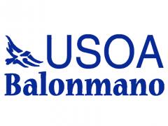 USOA: Club Balonmano Barakaldo