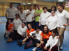 VII Semana del deporte adaptado Emtesport.