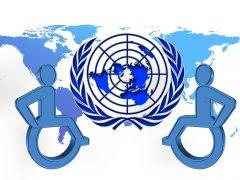 Usoa: Día Internacional de las personas con discapacidad.